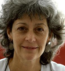 Ana Isabel Almeida, Dr.ª