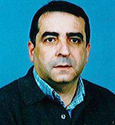 Antonio Dinis Silva, Dr.