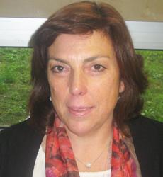 Berta Maria Sá