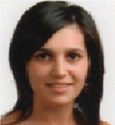 Cátia Céu Gonçalves, Enf.ª