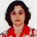 Cândida Augusta Carlos