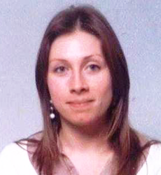 Célia Andreia Morais, Enf.ª
