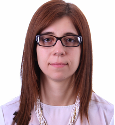 Carla Manuela Silva, Enf.ª
