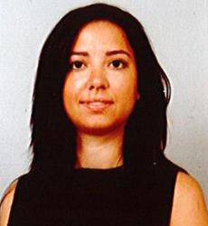 <center>Carla Maria Oliveira, Dr.ª</center>