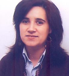 Carla Maria Pereira