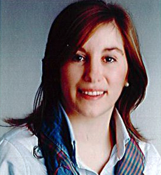 Cecília Maria Silva, Enf.ª
