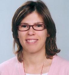 Cláudia Manuela Barreiro, Enf.ª