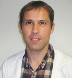 Diogo Cristiano Pereira, Dr.