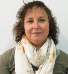 Elisabeth Vieira Cruz, Enf.ª