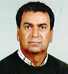 Fernando João Rodeia