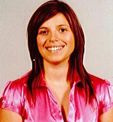 Filipa Daniela Antunes, Enf.ª