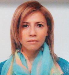 Filipa Daniela Barbosa, Enf.ª