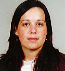 Inês Quaresma Oliveira, Enf.ª