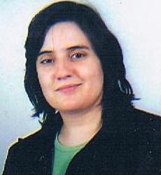Isabel Costa Antunes, Enf.ª
