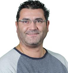 José João Fraga, Enf.º