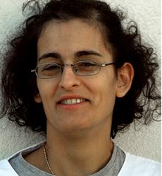 Liliana Isabel Vale, Enf.ª