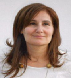 Lourença Amélia Pereira, Enf.ª