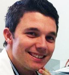 Luís Miguel Sousa, Dr.