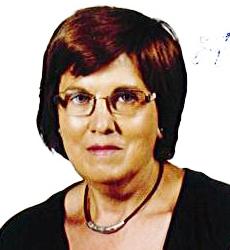Maria Amélia Oliveira, Enf.ª