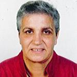 Maria Antónia Frutuoso