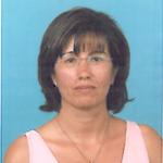 <center>Maria Aparecida Miranda</center>