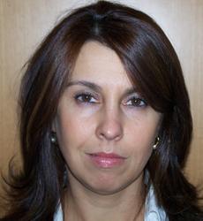 Maria Céu Morais, Enf.ª