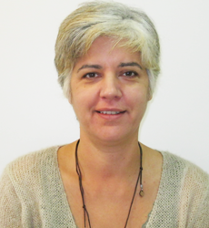 Maria Fátima Lopes, Enf.ª