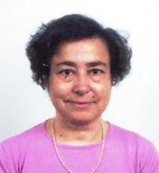 Maria Fátima Peixoto, Dr.ª