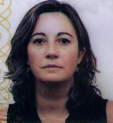 Maria Gabriela Feio, Enf.ª