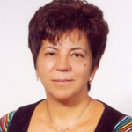 Maria Isabel Silva