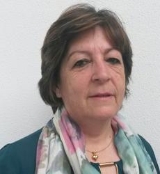 Maria Ivone Ferreira, Dr.ª