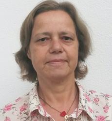 Maria Leonor Quaresma, Dr.ª