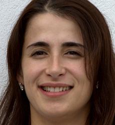 Maria Lurdes Sepúlveda, Enf.ª