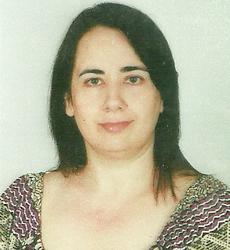Maria Rocha Amorim, Dr.ª