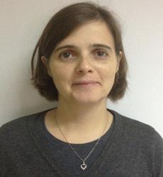 Maria Rosário Oliveira, Enf.ª