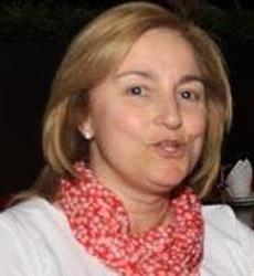 <center>Maria Sameiro Gomes</center>