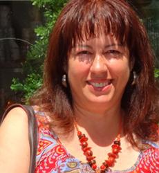 Rosa Fátima Carvalho, Enf.ª