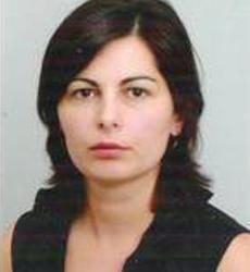 <center>Rosa Maria Barbosa</center>