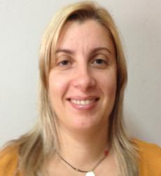 Sónia Isabel Martins, Enf.ª