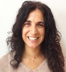 Sandra Isabel Castro, Enf.ª